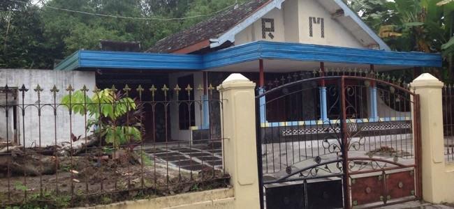jual rumah di karang dowo klaten : Rumah Klaten