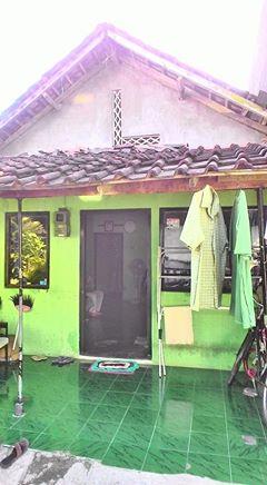 jual rumah murah di bareng klaten