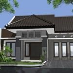 Contoh Desain Taman dan Teras Rumah Idaman